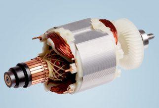 small-motor